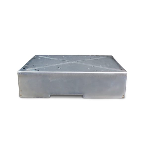 Choice Heat Shield Jb Old To Suit Offset Fire Pit Green Mountain Grills Australia